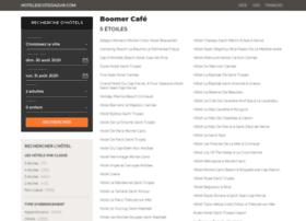 boomer-cafe.net