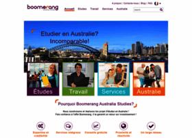 boomerangaustralia.com