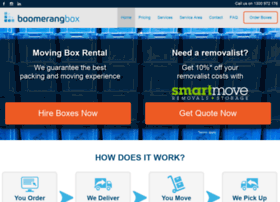 boomerangbox.com.au