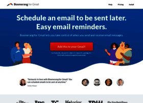 boomeranggmail.com