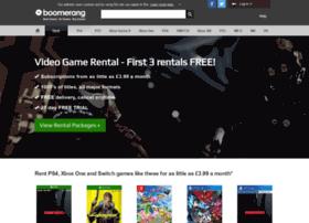 boomerangrentals.co.uk