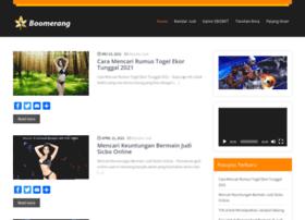 boomerangreview.com