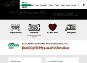 boomerangtags.com