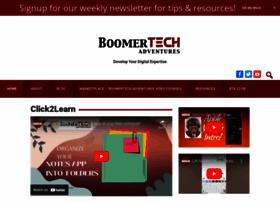 boomertechadventures.com