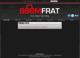boomfrat.com