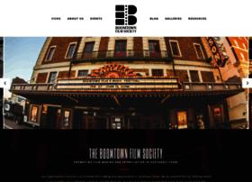 boomtownfestival.com