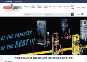 boomtownfireworks.com