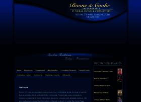 booneandcooke.com