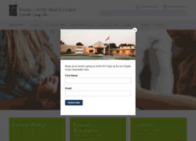 boonecohealth.org