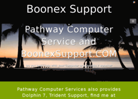 boonexsupport.com