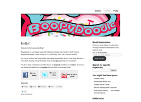 boopydoodle.wordpress.com