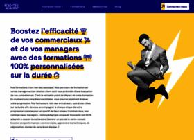 booster-academy.fr