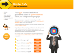 booster-trafic.net