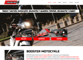 booster.com.pl