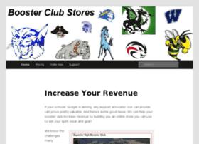 boosterclubstores.com