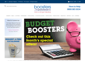 boosters.co.uk