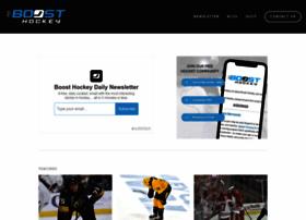 boosthockey.com