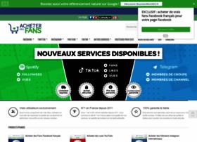 boostic.fr