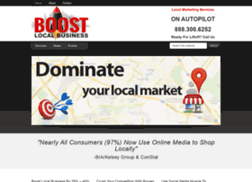 boostlocalbusiness.com