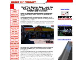 boostmyproduct.com
