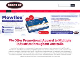 boostup.com.au