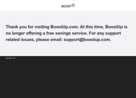 boostup.com
