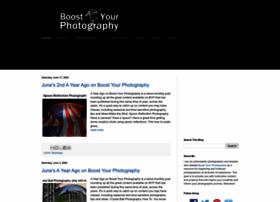 boostyourphotography.com