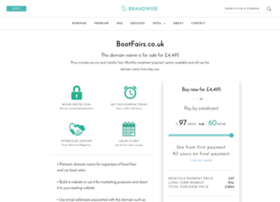 boot-fairs.co.uk