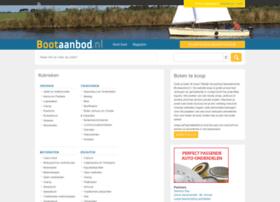 bootaanbod.nl
