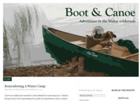 bootandcanoe.com