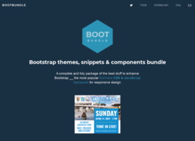 bootbundle.com