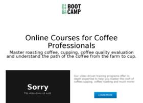 bootcampcoffee.com