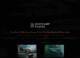 bootcamppilates.com
