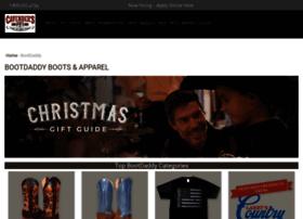 bootdaddy.com
