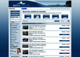 ... gebrauchte Segelboote erfolgreich kaufen und verkaufen in der deutschen ...