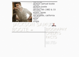 boote.neocities.org