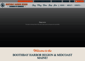 boothbayharbor.com