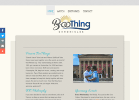 boothingchronicles.com