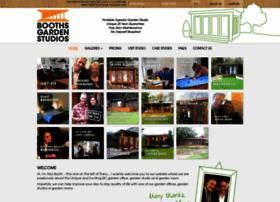 boothsgardenstudios.co.uk