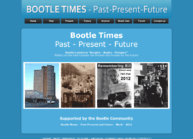 bootlehistory.co.uk
