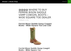 boots-shop4u.com