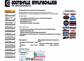 bootshalle-braunschweig.com