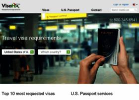 bootsnall.visaheadquarters.com
