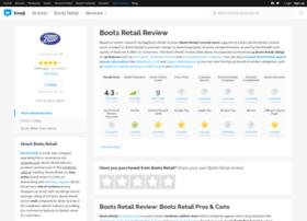 bootsretail.knoji.com