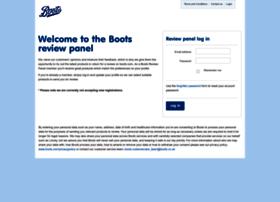 bootsreviewpanel.com