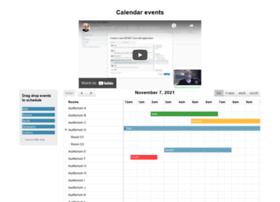 bootstrap-calendar.azurewebsites.net