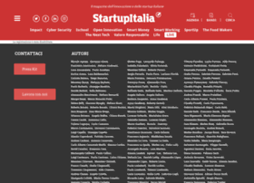 bootstrap.startupitalia.eu