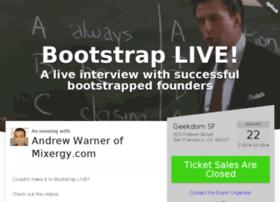 bootstraplive.com