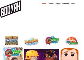 booyah.com