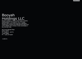 booyahchicago.com